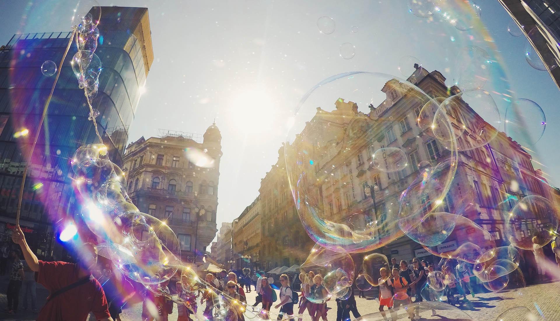 bubble-pension-prague-city